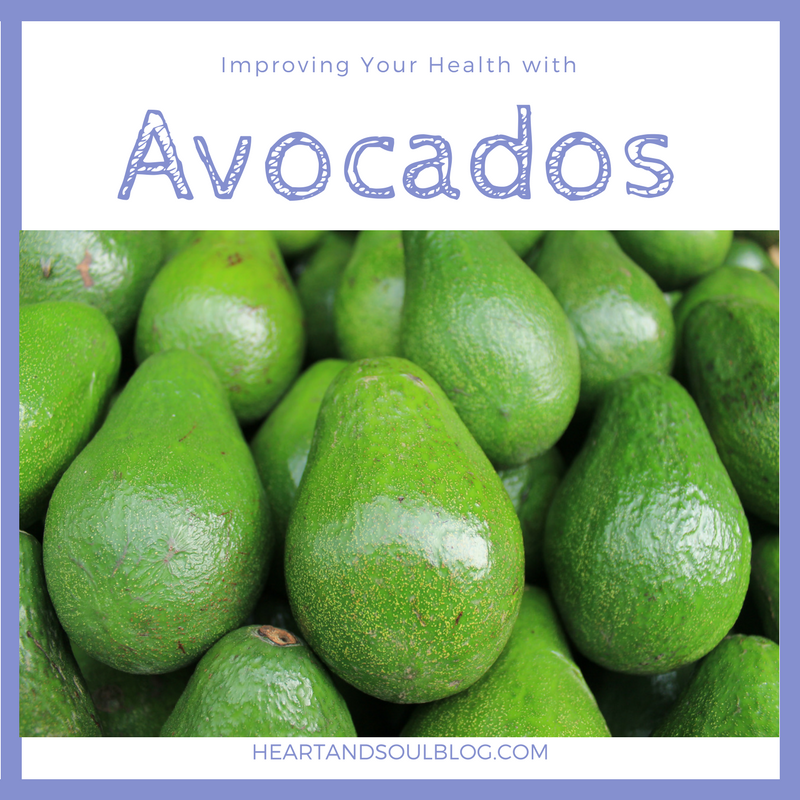 Avocados Are Good for your Health! thumbnail image