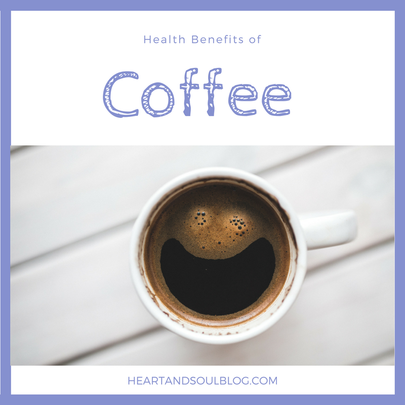 Health Benefits of Coffee (yes!) thumbnail image