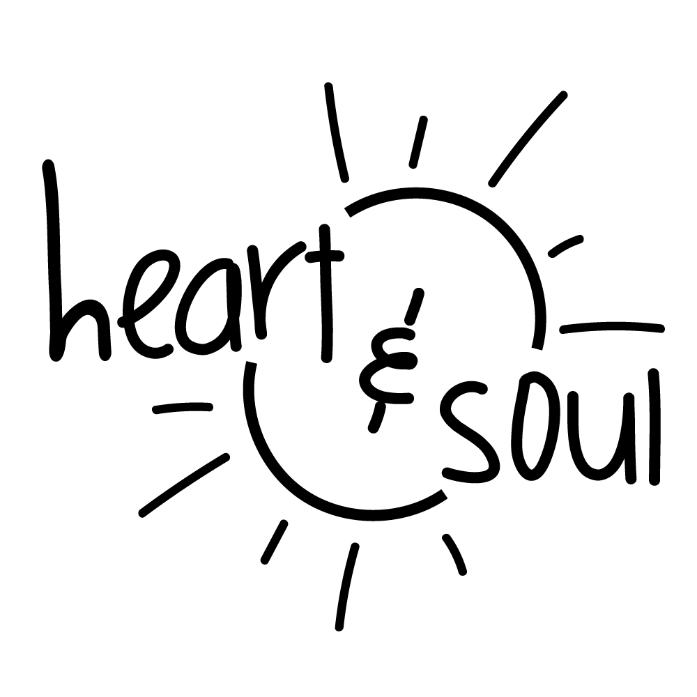 Heart and Soul Blog