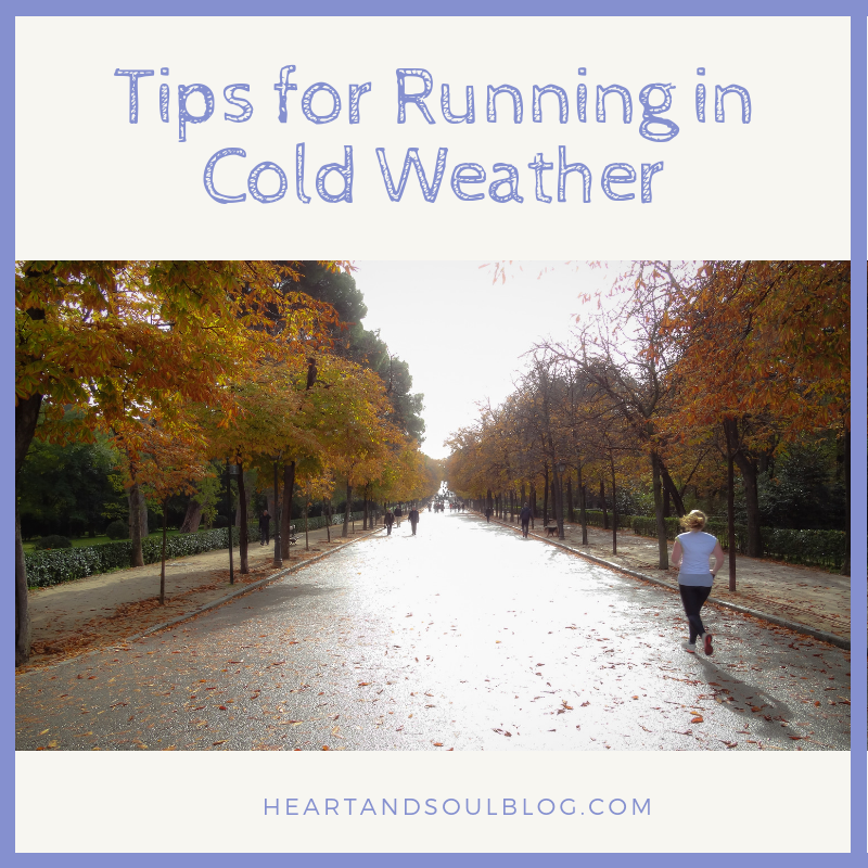 Tips for Running in Cold Weather thumbnail image