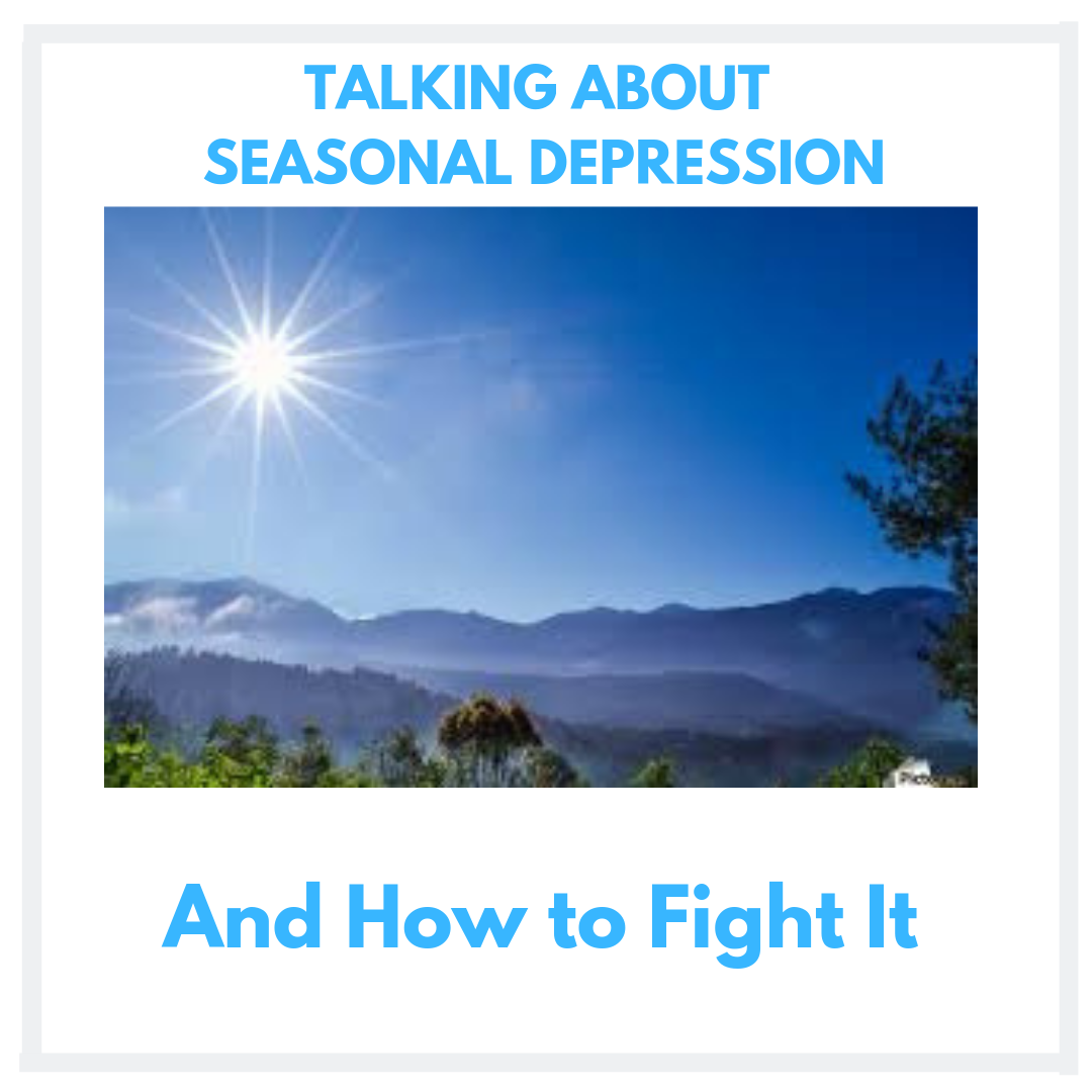 Talking About Seasonal Depression – And How to Fight It thumbnail image