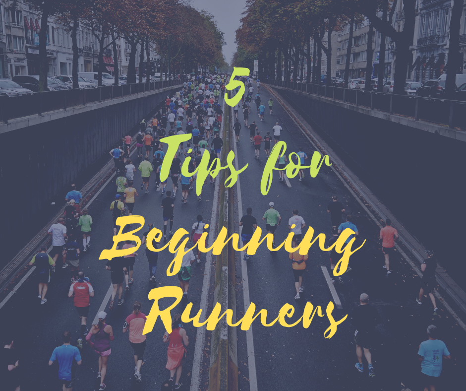 5 Tips for Beginning Runners thumbnail image