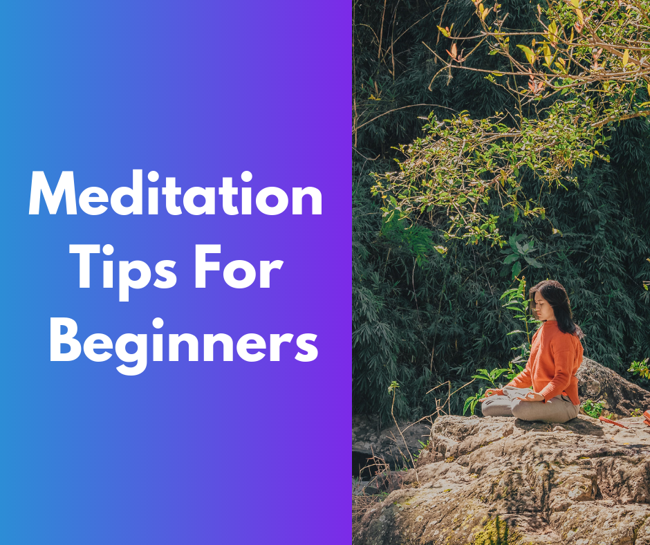 Meditation Tips for Beginners thumbnail image
