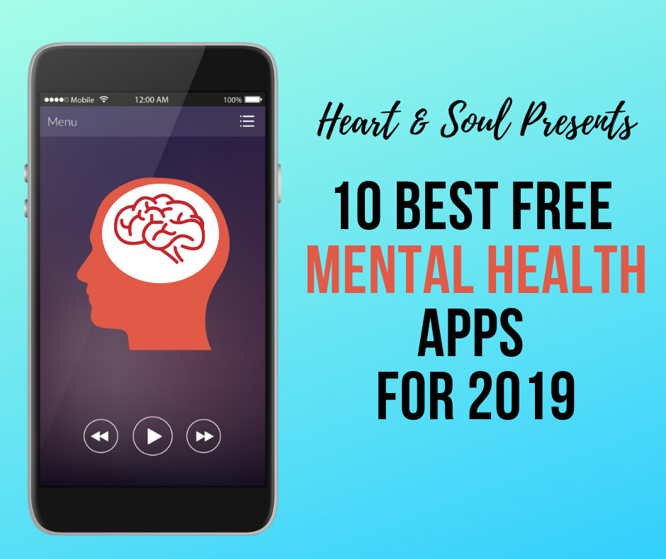 10 Best Free Mental Health Apps for 2019 thumbnail image