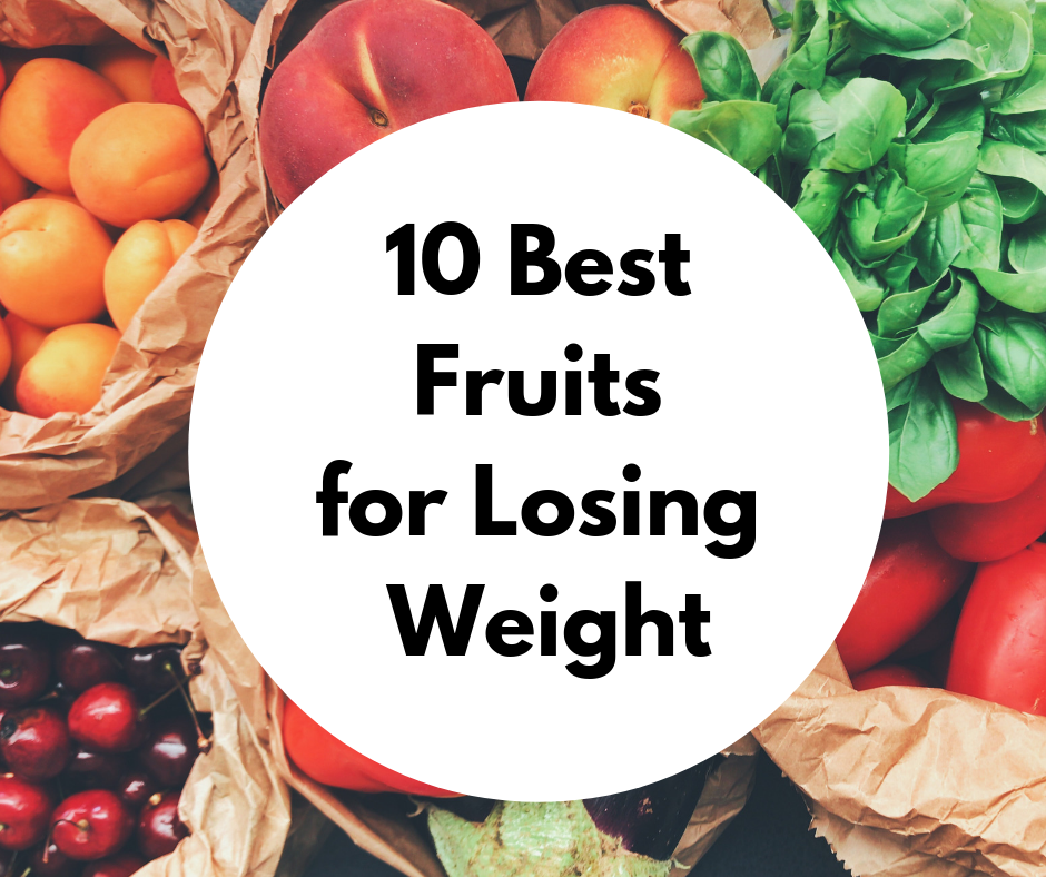 10 Best Fruits for Weight Loss thumbnail image