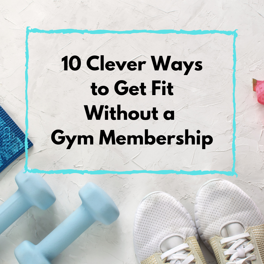 5 Clever Ways to Get Fit Without a Gym thumbnail image