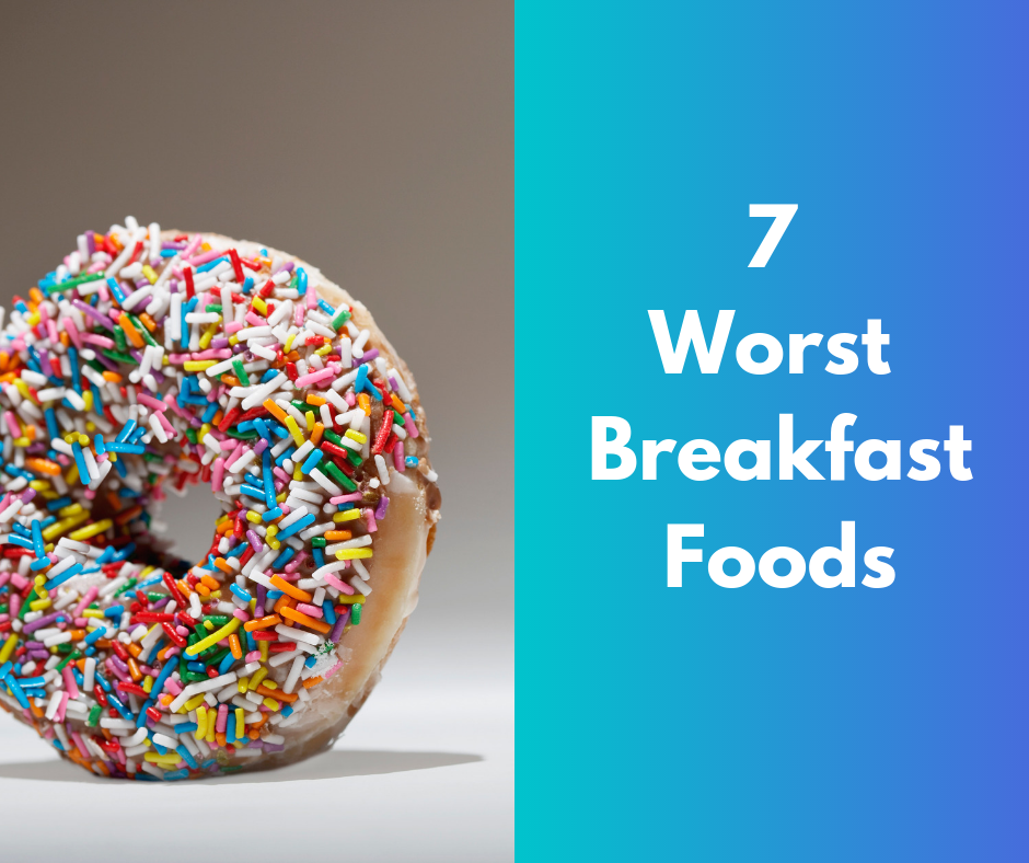 7 Worst Breakfast Foods to Start Your Day thumbnail image