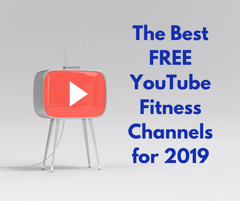 The Best Free YouTube Fitness Channels for 2019 thumbnail image