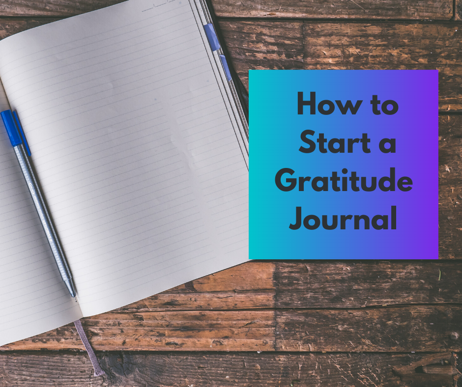How to Start a Gratitude Journal thumbnail image