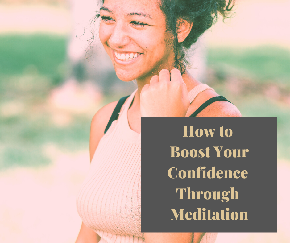 How to Boost Your Confidence Through Meditation thumbnail image