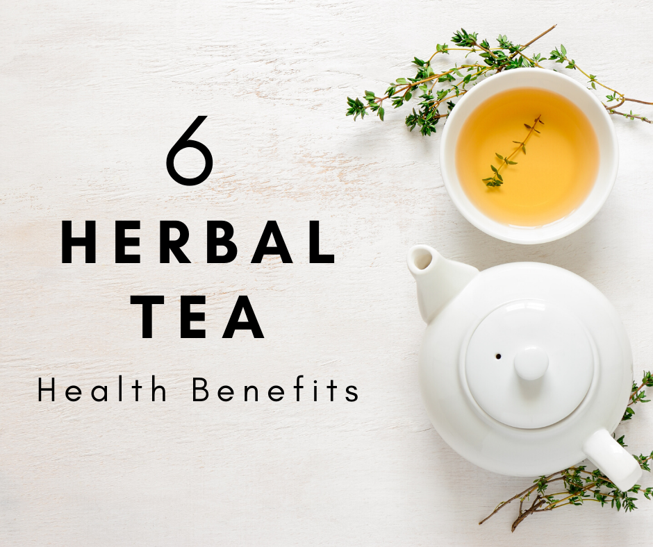 6 Herbal Tea Health Benefits thumbnail image